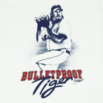 Bulletproof Tiger - Eastbound And Down T-shirt