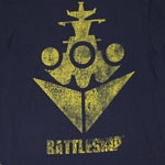 Battleship T-shirt