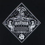 Anarchism - Sons Of Anarchy T-shirt