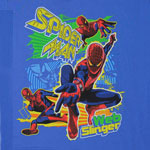 Web Slinger - Amazing Spider-Man Juvenile T-shirt