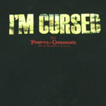 I&#039;m Cursed - Pirates Of The Carribean Sheer T-shirt