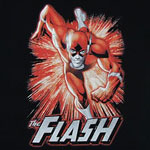 Flash Burst - DC Comics Sheer Women&#039;s T-shirt