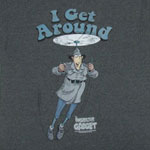 I Get Around - Inspector Gadget T-shirt