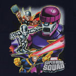 Sentinal - Marvel Superhero Squad Juvenile T-shirt