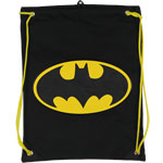 Batman Logo -DC Comics Cinch Bag