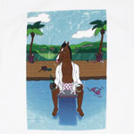 Bojack Neighborhood - Bojack Horseman T-shirt