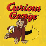 Curious George Infant T-shirt