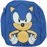 Sonic The Hedgehog Mini-Backpack