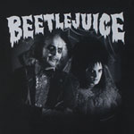 The Wedding - Beetlejuice T-shirt
