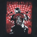 Jax - Sons Of Anarchy Sheer Women's T-shirt