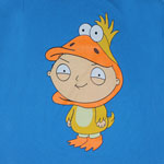 Stewie Duck - Family Guy T-shirt