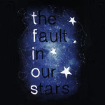 The Fault In Our Stars Juniors T-shirt