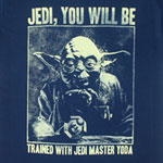Jedi You Will Be - Star Wars Sheer T-shirt