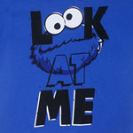 Look At Me - Sesame Street Juvenile T-shirt