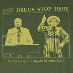 The Drugs Stop Here - Saturday Night Live Sheer T-shirt
