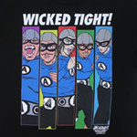 Wicked Tight - Aquabats T-shirt