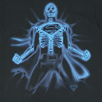 Superman X-ray - DC Comics T-shirt
