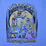 Dr. Teeth Band - Muppets Sheer T-shirt