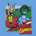 Square Wash - Marvel Comics Juvenile T-shirt