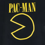 Hand Drawn - Pac-Man T-shirt