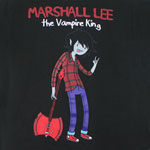 Marshall Lee - Adventure Time T-shirt