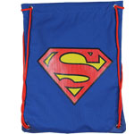 Superman Logo - DC Comics Cinch Bag