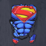 Superman Ripped - DC Comics T-shirt