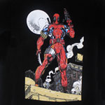 Dead Knell - Marvel Comics T-shirt