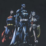 Justice League New - DC Comics T-shirt