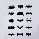 Logo History - DC Comics T-shirt