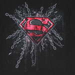 Super Steel - DC Comics Youth T-shirt