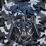 Camouflage Vader - Star Wars T-shirt