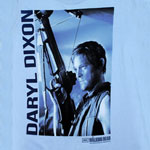 More Daryl - Walking Dead Juniors T-shirt
