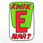 Kwik-E-Mart - Simpsons T-shirt