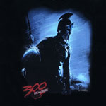 Spartan - 300 Rise Of An Empire T-shirt