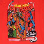 Doc Ock Lives! - Spider-Man - Marvel Comics Sheer T-shirt