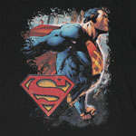 Proud Fly - DC Comics T-shirt