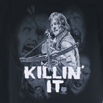 Killin' It - Walking Dead T-shirt