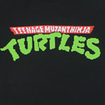 Classic Logo - Teenage Mutant Ninja Turtles T-shirt