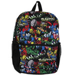 Marvel Characters - Marvel Comics Backpack