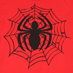 Web Logo - Spider-Man - Marvel Comics Youth T-shirt
