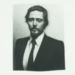 Young Walken - Christopher Walken Sheer T-shirt