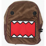 Domo Face - Domo-Kun Mini Backpack