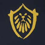 Alliance Logo - World Of Warcraft Mists Of Pandaria T-shirt