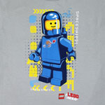 Spaceships! - LEGO Movie Youth T-shirt