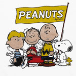 Peanuts Toddler T-shirt