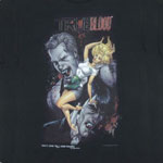 Comic Vamps - True Blood T-shirt