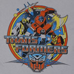 Autobots - Transformers T-shirt