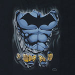 Batman Ripped - DC Comics T-shirt