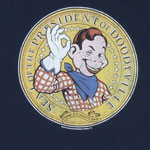 President Of Doodyville - Howdy Doody T-shirt